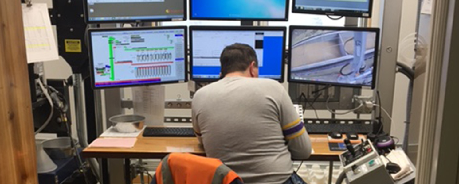 Automation and Controls - Your Next Career?