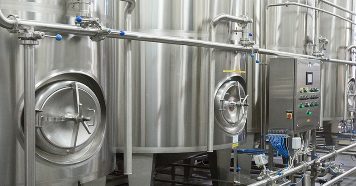 What Dairy Companies Need to Know About Automation and Controls