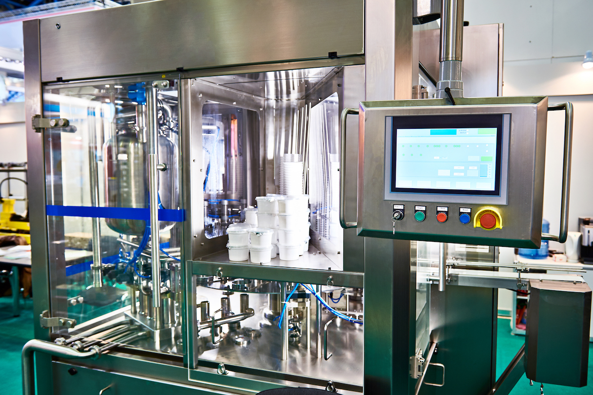 What Food and Beverage Companies Need to Know About Automation Technology